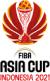 2021籃球亞洲杯預選賽