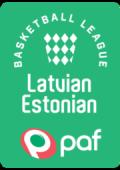 Estonia and Latvia Basketball League