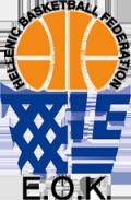 Greece Basketball Cup