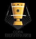 Peru Copa Bicentenario