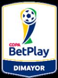 Colombia Copa BetPlay DIMAYOR