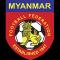Myanmar U22