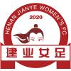 HeNan Jianye Women