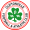 Cliftonville Reserves