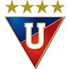Liga Dep. Universitaria Quito