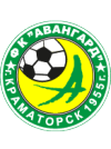 FK Avanhard Kramatorsk
