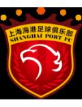 Shanghai Port