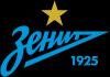 Zenit StPetersburg