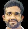 Arjun Kadhe